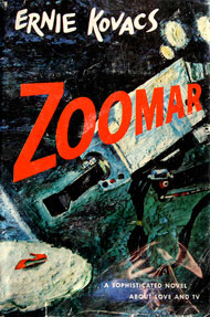 Zoomar – hard cover (1957)